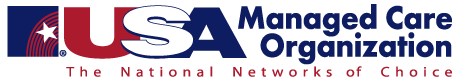 USA Managed Care Organization